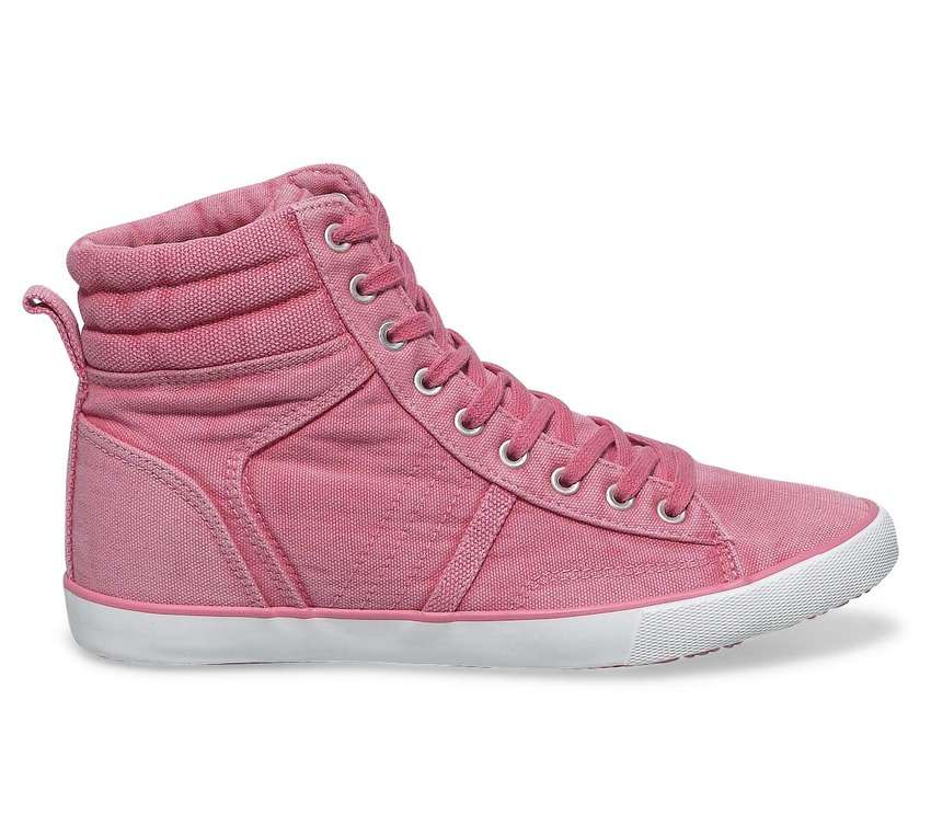Chaussure E-you rose